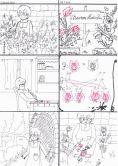 Czy wiesz kim był Mendel? Czas żeby dokładniej przyjrzeć się życiorysowi tego naukowca przez… narysowanie komiksu!